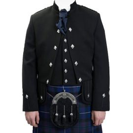 Black-Sheriffmuir-Jacket-5-Button