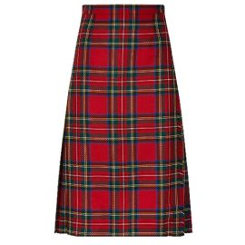Ladies-Kilted-Skirt