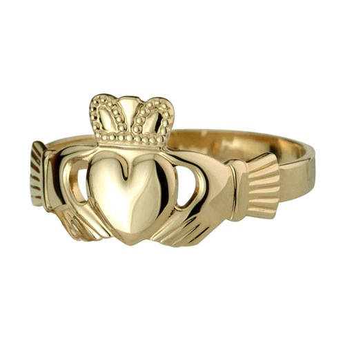 Maids-Claddagh-Ring-14kt-Yellow-Gold-S2455