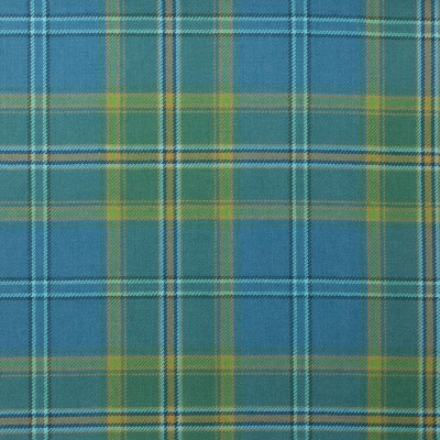 All Ireland Blue Reiver LW Tartan
