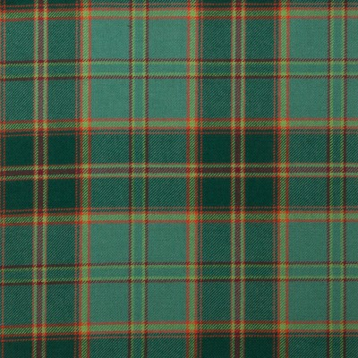 All Ireland Green Reiver LW Tartan