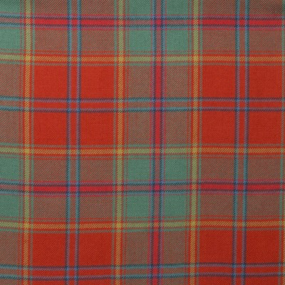All Ireland Red Reiver LW Tartan