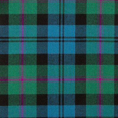Baird Ancient Strome HW Tartan