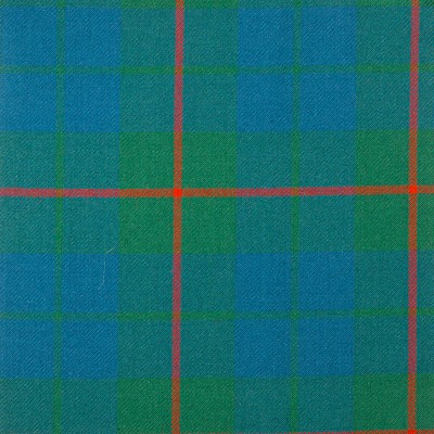 Barclay Hunting Ancient Strome HW Tartan
