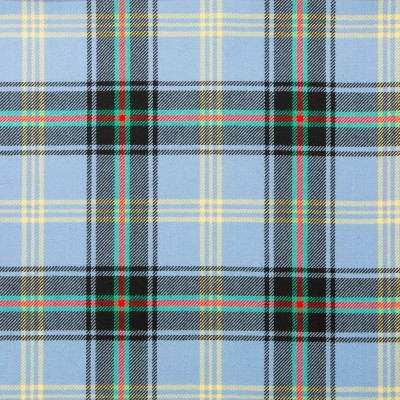 Bell of Borders Reiver LW Tartan