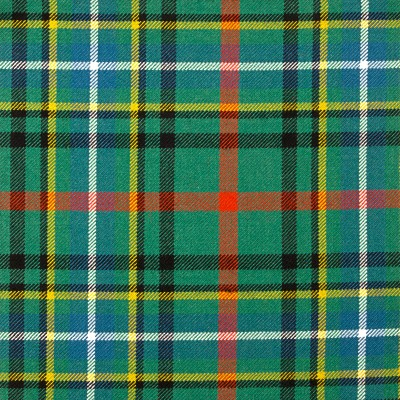 Bisset Ancient Strome HW Tartan