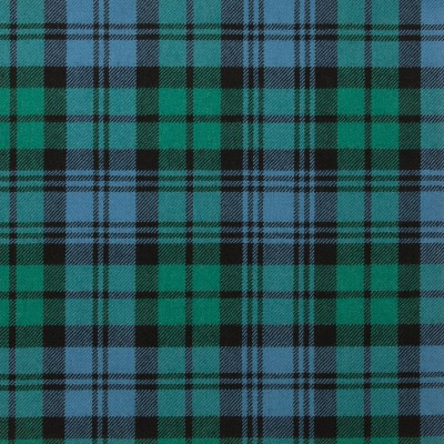 Black Watch Ancient Reiver LW Tartan