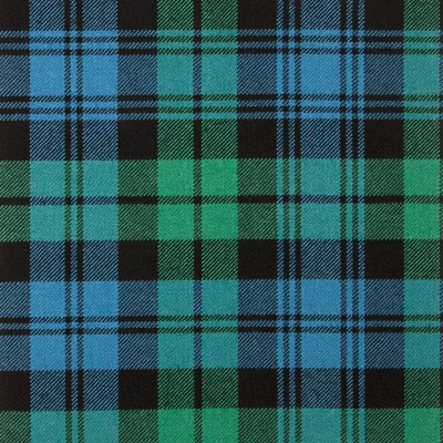 Black Watch Ancient Strome HW Tartan