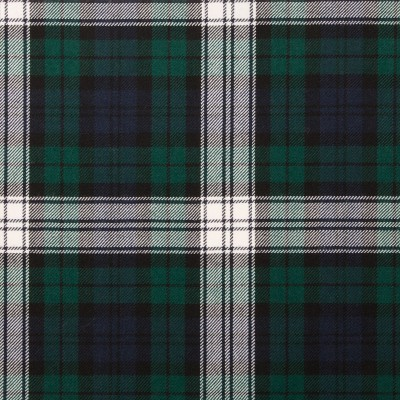 Black Watch Dress Modern Reiver LW Tartan