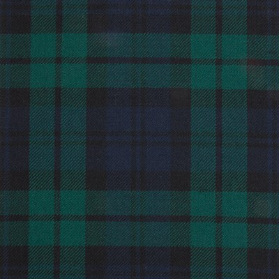 Black Watch Modern Reiver LW Tartan