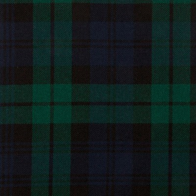 Black Watch Modern Strome HW Tartan