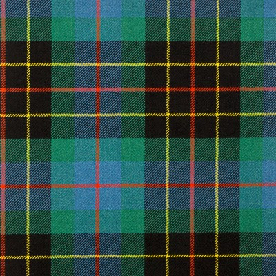 Brodie Hunting Ancient Strome HW Tartan