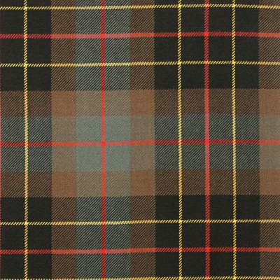 Brodie Hunting Weathered Strome HW Tartan