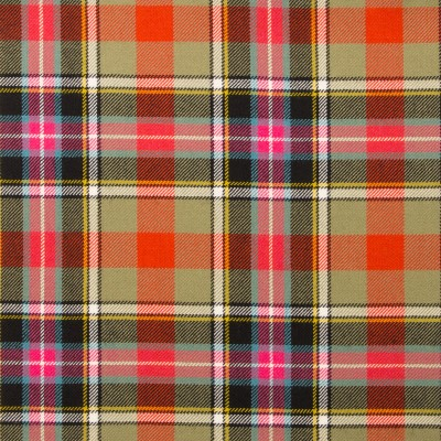 Bruce of Kinnaird Ancient Reiver LW Tartan