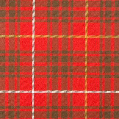 Bruce Weathered Strome HW Tartan