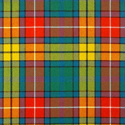 Buchanan Ancient Strome HW Tartan