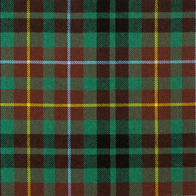 Buchanan Hunting Ancient Strome HW Tartan