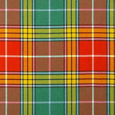 Buchanan Old Ancient Strome HW Tartan