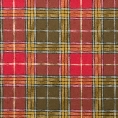 Buchanan Old Weathered Reiver LW Tartan