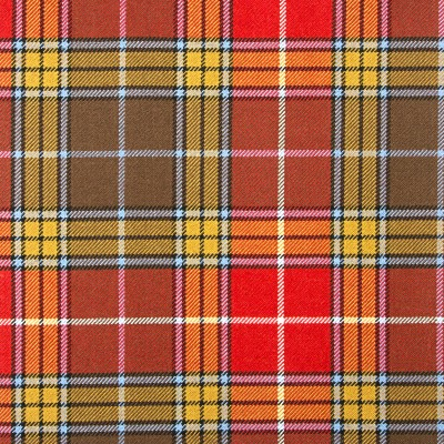 Buchanan Old Weathered Strome HW Tartan