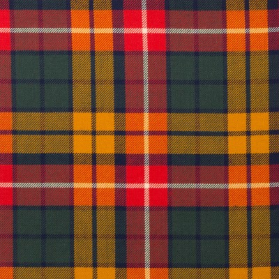 Buchanan Reproduction Reiver LW Tartan