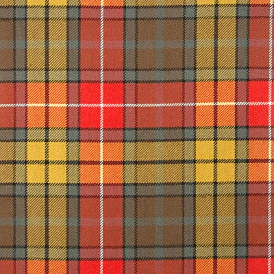 Buchanan Weathered Strome HW Tartan
