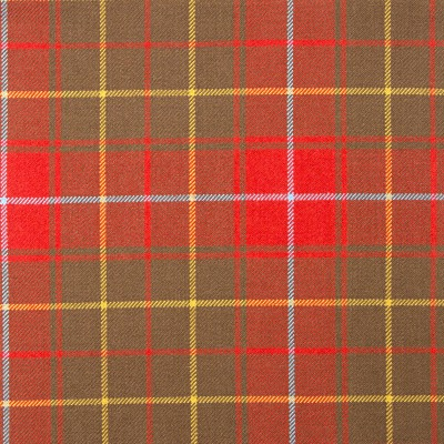 Burnett Weathered Strome HW Tartan