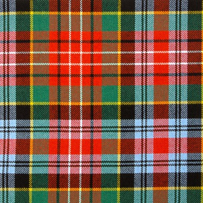 Caledonia Ancient Strome HW Tartan