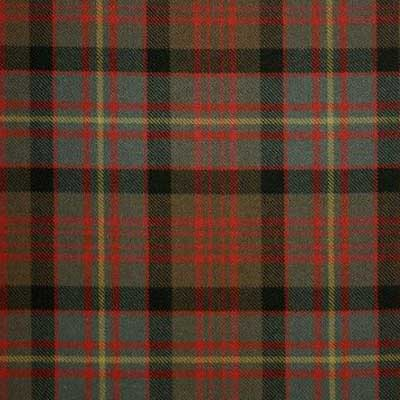 Cameron of Erracht Weathered Strome HW Tartan