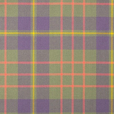 Cameron Hunting Ancient Strome HW Tartan