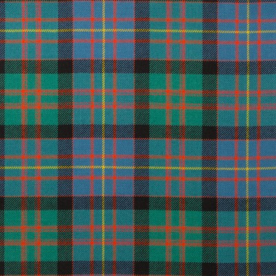 Cameron of Erracht Ancient Reiver LW Tartan