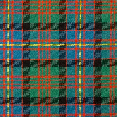 Cameron of Erracht Ancient Strome HW Tartan
