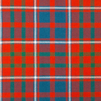 Cameron of Lochiel Ancient Strome HW Tartan