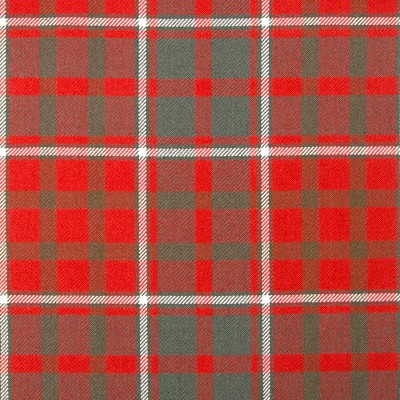 Cameron of Lochiel Weathered Strome HW Tartan
