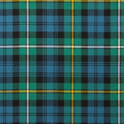 Campbell of Argyll Ancient Reiver LW Tartan