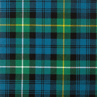 Campbell of Argyll Ancient Strome HW Tartan