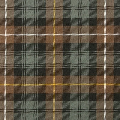Campbell of Argyll Weathered Strome HW Tartan