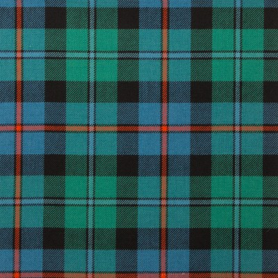 Campbell of Cawdor Ancient Reiver LW Tartan