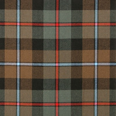 Campbell of Cawdor Weathered Strome HW Tartan