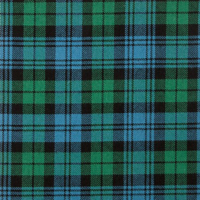 Campbell Old Ancient Strome HW Tartan