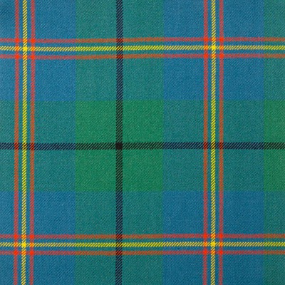 Carmichael Ancient Strome HW Tartan
