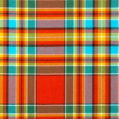 Chattan Ancient Strome HW Tartan