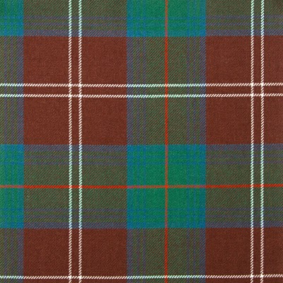 Chisholm Hunting Ancient Strome HW Tartan