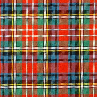 Christie Ancient Strome HW Tartan