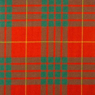 Cameron Ancient Strome HW Tartan