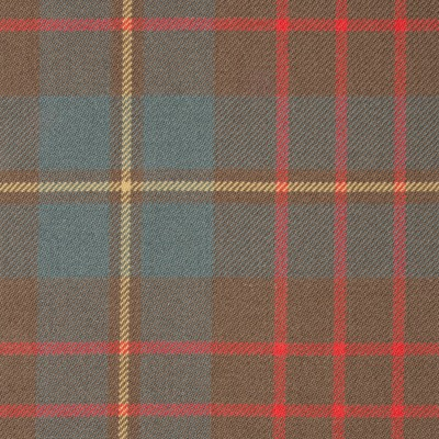Cameron Hunting Weathered Strome HW Tartan