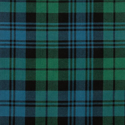 Campbell Ancient Strome HW Tartan