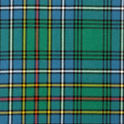 Cockburn Ancient Strome HW Tartan