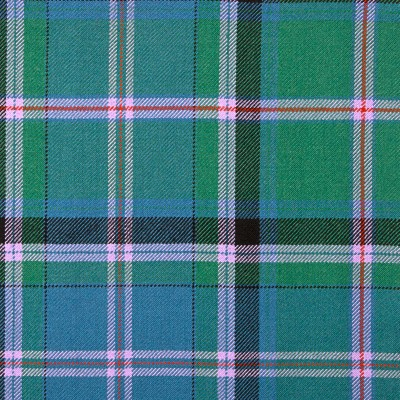 Cooper Ancient Strome HW Tartan