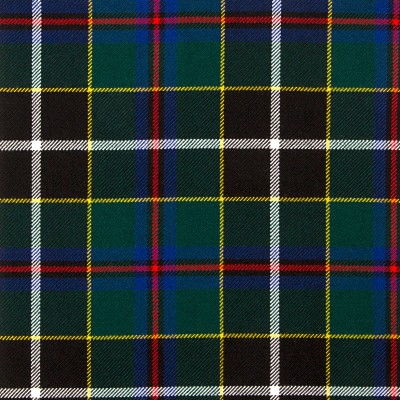 Cornish Hunting Modern Strome HW Tartan
